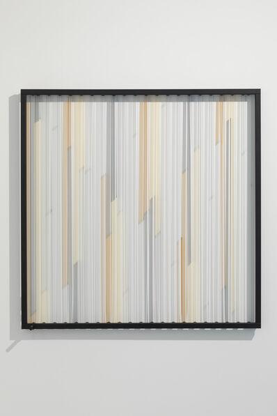 Pe Lang, 'color | nº 24, 1+1EA', 2018