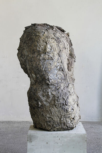 Hans Josephsohn, 'Untitled', 1990