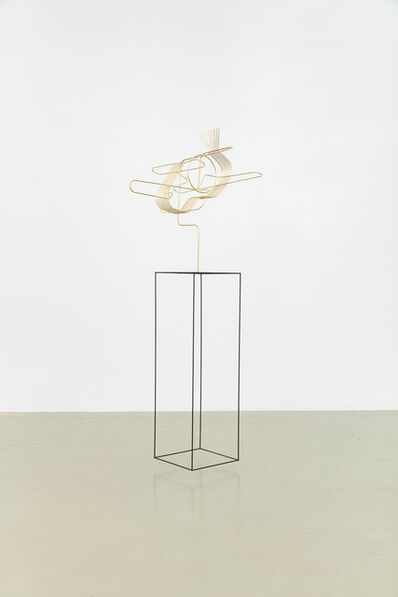Constantin Luser, 'Clear Mind (P8)', 2018