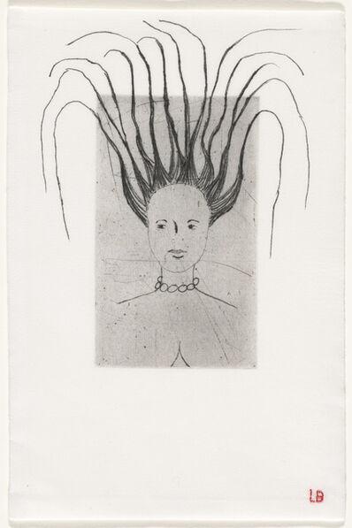Louise Bourgeois, 'Femme', 2006