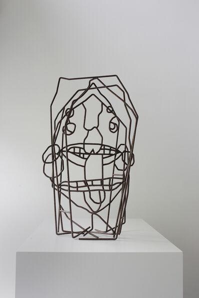 Yael Burstein, 'Untitled', 2015