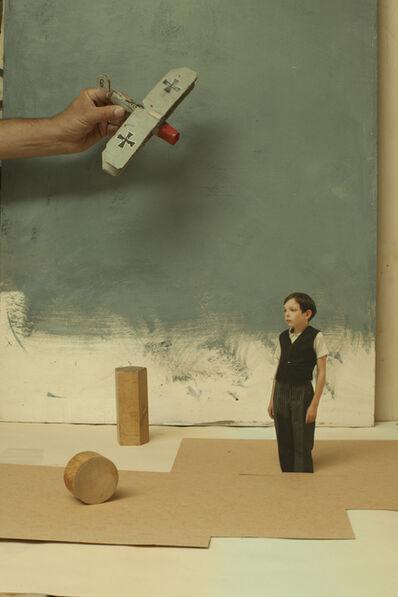 Paolo Ventura, 'Still life 2', 2017