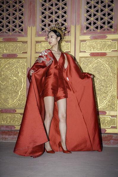 Li Feng, 'untitled', 2019