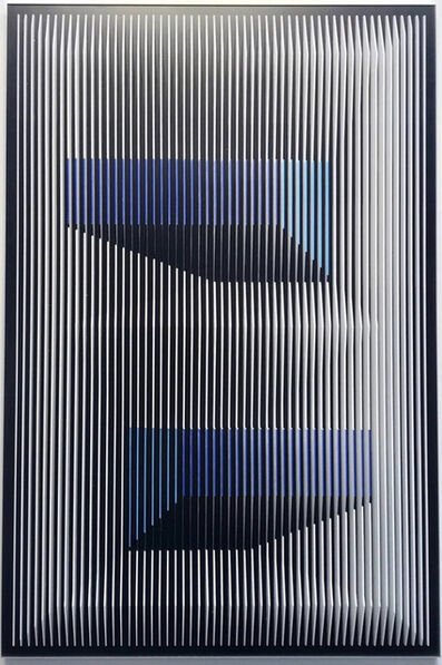 J. Margulis, 'J. Margulis, Spectrum', 2020