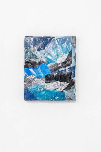 Laura Renna, 'Panorama, , , 50 x 40 cm', 2018