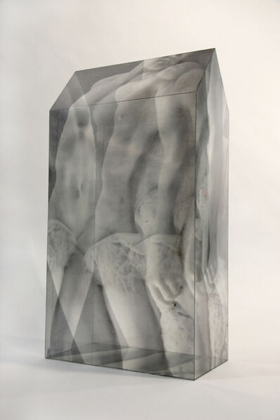 Myung-geun Ko, 'Body house-2', 2004