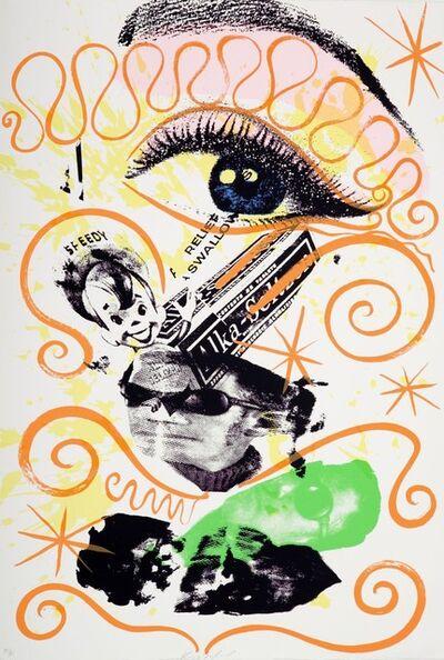 Kenny Scharf, 'Best Buddies', 1993