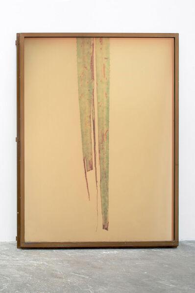 Adrien Missika, 'Botanical Frottage (Clara)', 2013