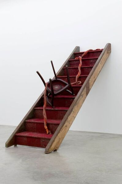 Bharti Kher, 'The night she left', 2011