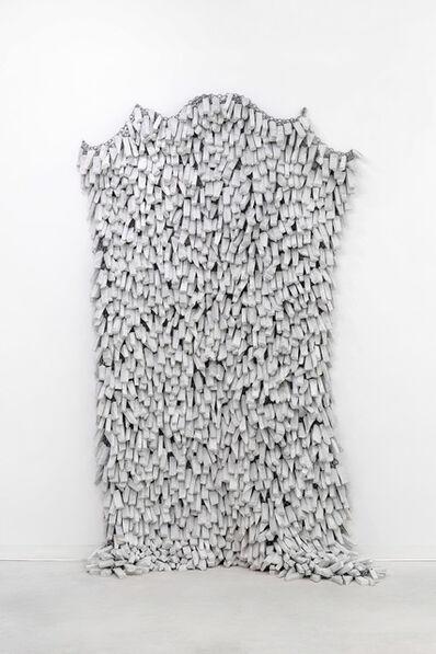 Alberto Gianfreda, 'Via Lattea', 2013