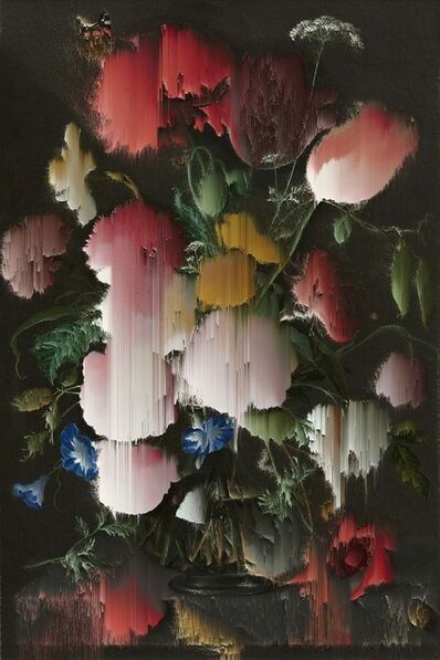 Gordon Cheung, 'Jan Davidsz. De Heem II (Small New Order)', 2014