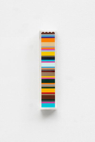 Douglas Coupland, 'Self Portrait: Seven Inches Cut', 2019
