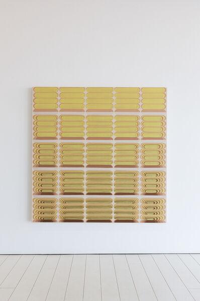 Dan Walsh, 'Settle', 2015