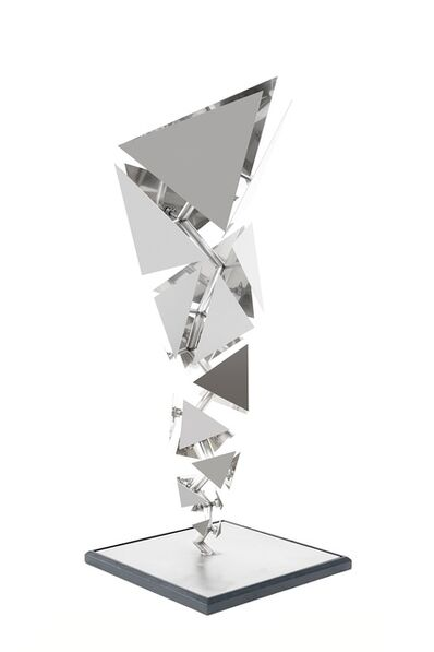 Conrad Shawcross RA, 'Paradigm Exploded', 2015