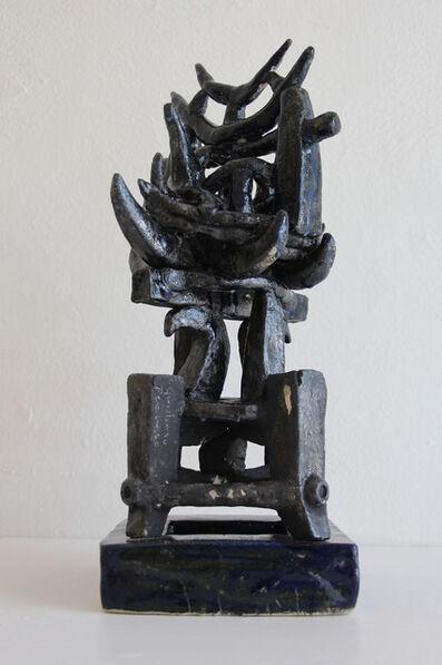 Guillermo Pacheco, 'Construcción Matevica ', 2019
