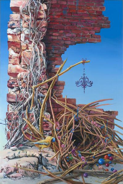 Gigi Chen, 'A Structure', 2017