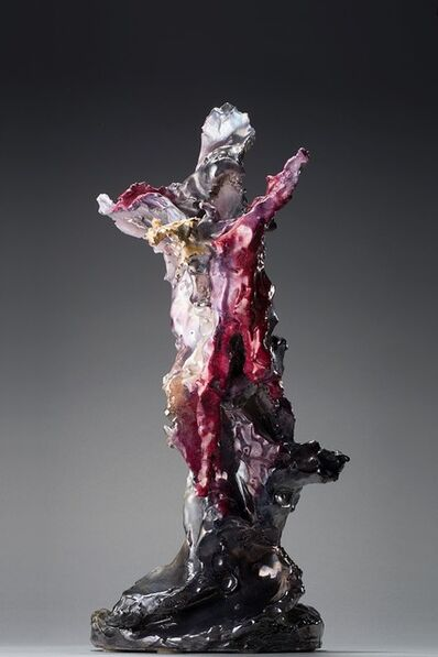 Lucio Fontana, 'Trasfigurazione', 1949