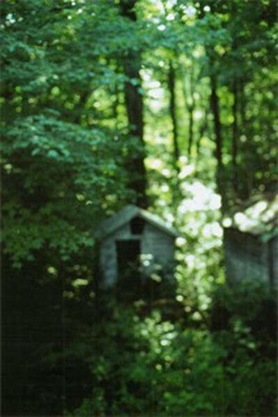 Seton Smith, 'Cabin (542)', 2003