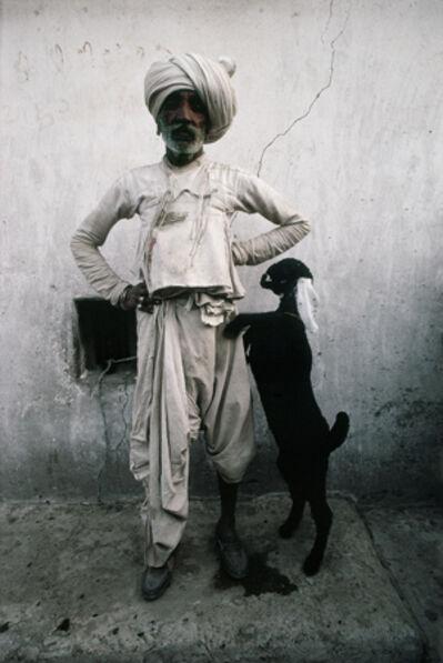Cary Wolinsky, 'Robari Shepherd', 1992