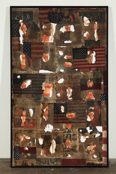 Bernie Taupin, 'Pure American', 2017