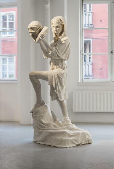 Cajsa von Zeipel, 'Jetlag', 2016