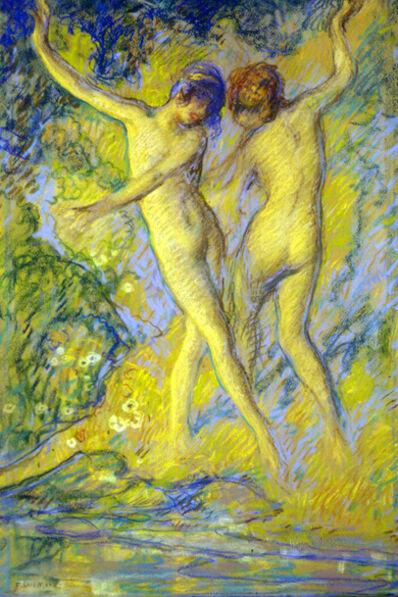Francis Luis Mora, 'Dance Rhythm', 1874-1940