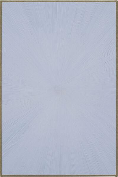 Giacomo Santiago Rogado, 'Introspection (Bright Blue )', 2015