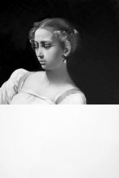 Mariella Bettineschi, 'Caravaggio, Giuditta (Caravaggio, Judith)', 2015