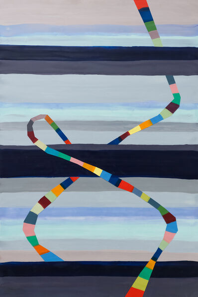 Kathy Cantwell, 'Ascending', 2019