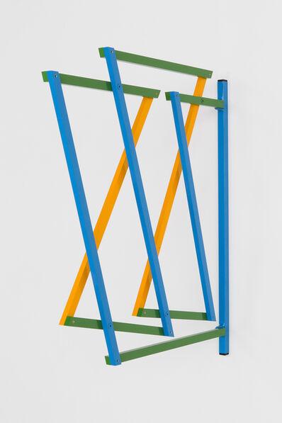 Yonatan Vinitsky, 'The Centre Cannot Hold 1', 2014