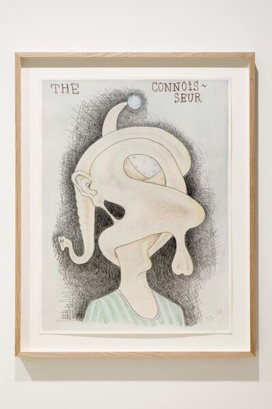 Peter Land, 'The Connoisseur', 2020