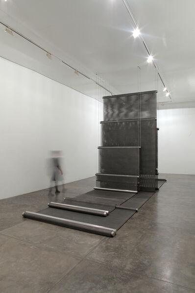 Artur Lescher, 'Machine River', 2009