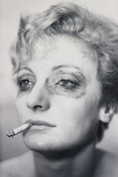 Louis Faurer, 'Viva, New York City', 1962