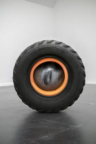 Viviana Abelson, 'Hoop', 2019