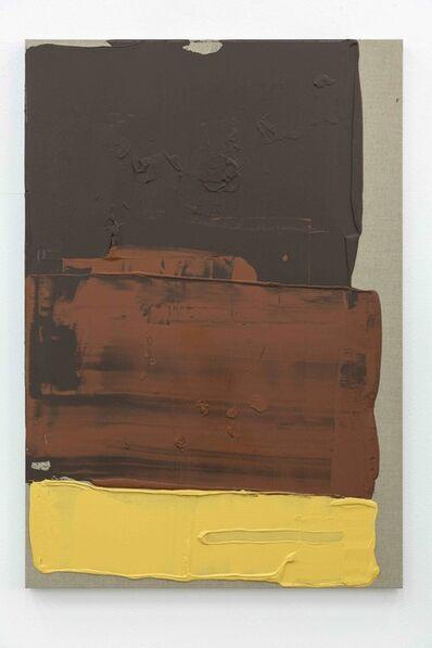 Cabrita, 'Painting #36', 2016