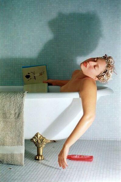 Daniela Edburg, 'Death by Shampoo', 2001