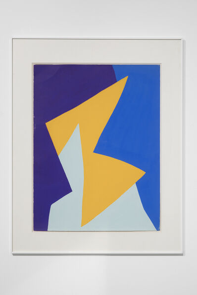 Equipo 57, 'st', 1958-1961