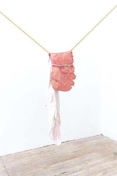 Cecilia Salama, 'Animal Girl', 2017