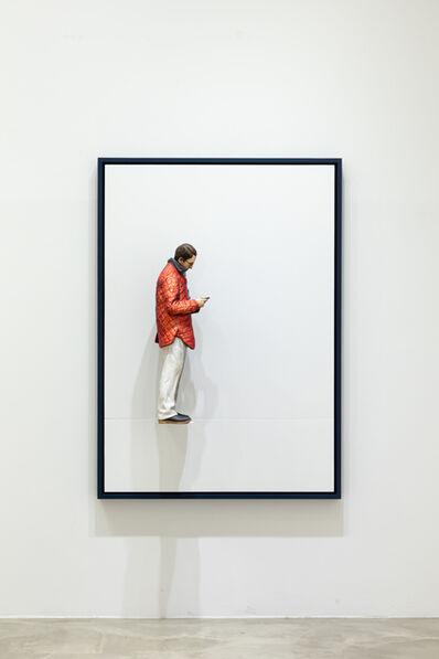 Dae-hun Kwon, 'Drawing 3-3', 2020