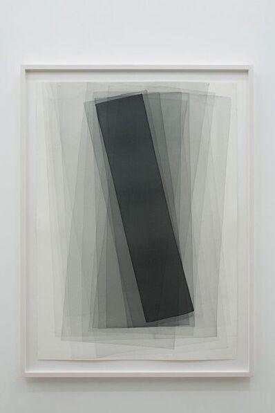 Joachim Bandau, 'Untitled', 2017