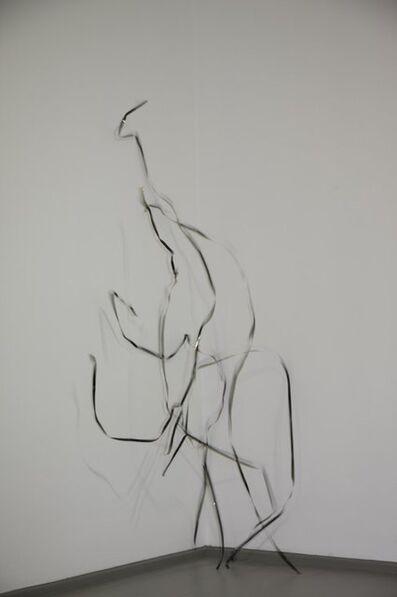 Zilvinas Kempinas, 'Serpentine', 2010