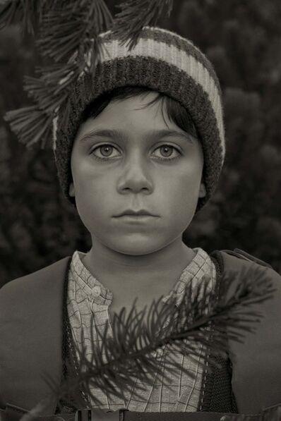Erwin Olaf, 'Porträt IX', 2020