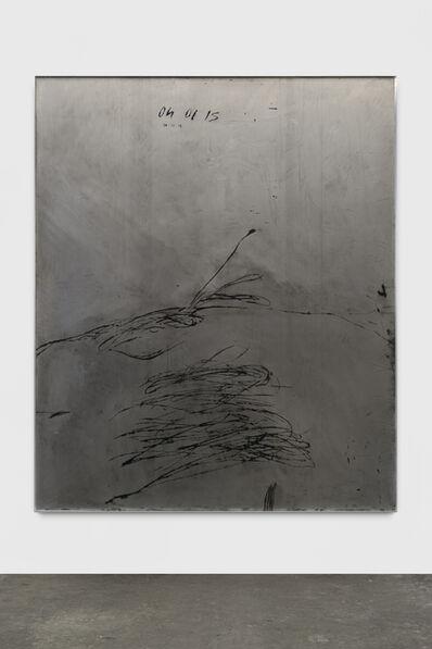 Paco Koenig, 'Untitled (Ivy I)', 2018