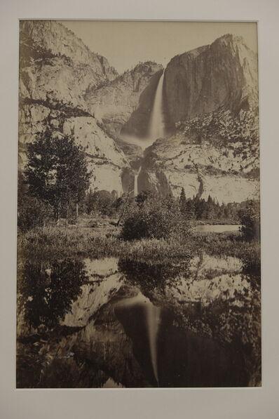 Carleton E. Watkins, 'Yosemite', 1886