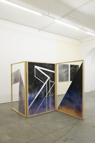 Mika Tajima, 'Morir Soñando 1', 2013