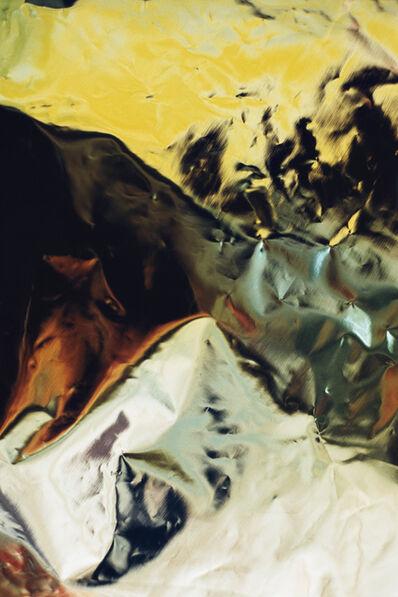 Carol Szymanski, 'Weapons on hand', 2015