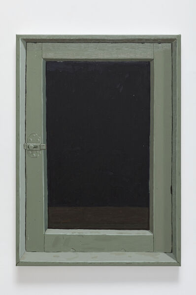Josephine Halvorson, 'Night Window, July 30-31, 2015', 2015