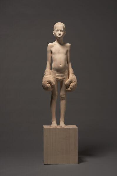 Mario Dilitz, 'No. 164', 2016