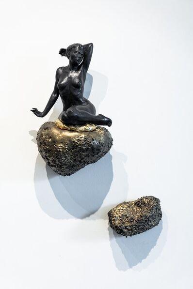 Cristina Córdova, 'Isla V', 2019