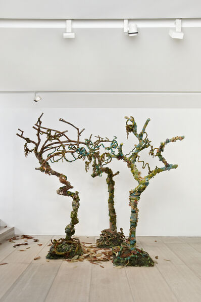 Geraldine Javier, 'Limbo', 2013